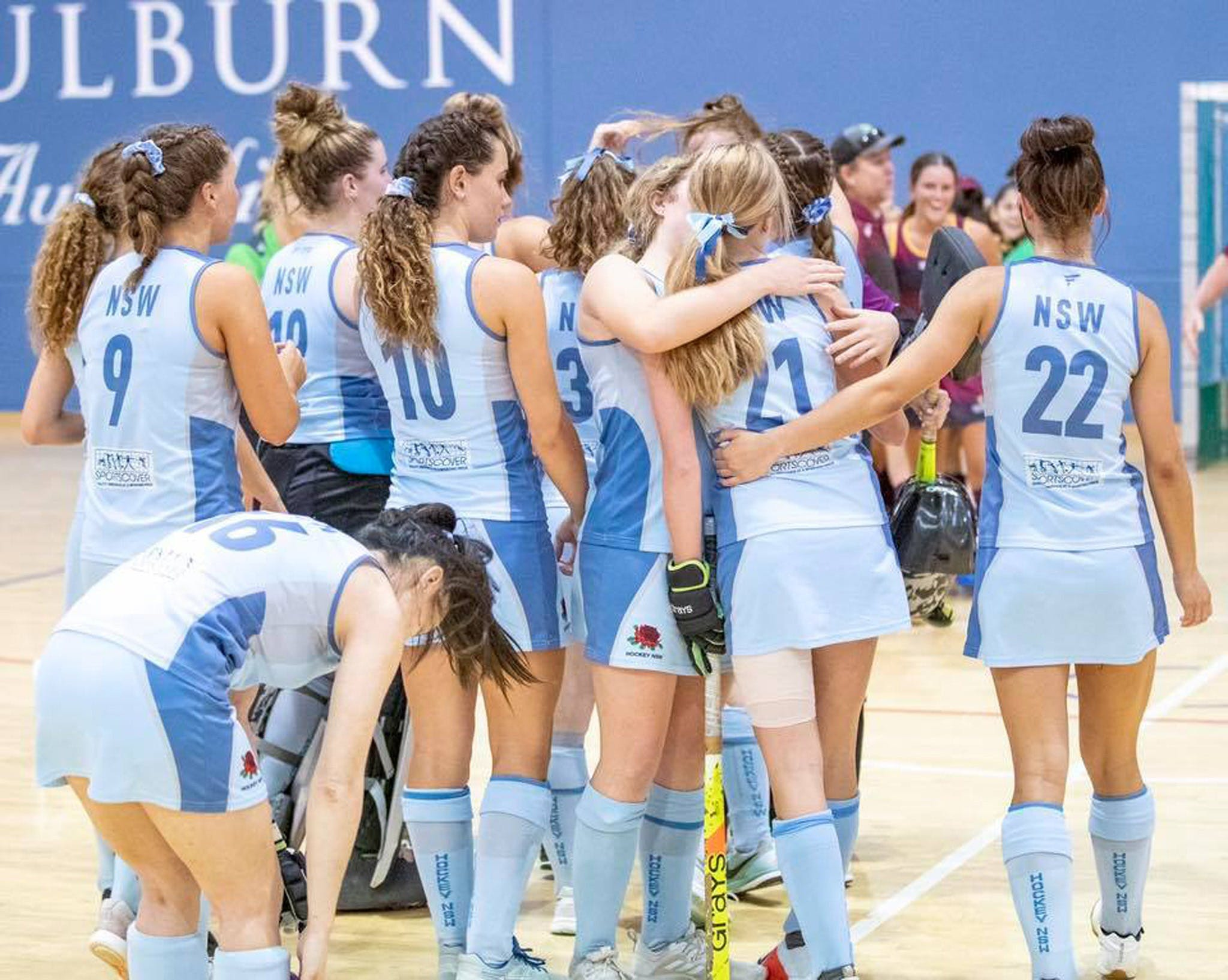 Hockey NSW Indoor State Championship  Under 18 Girls - Palm Beach Accommodation