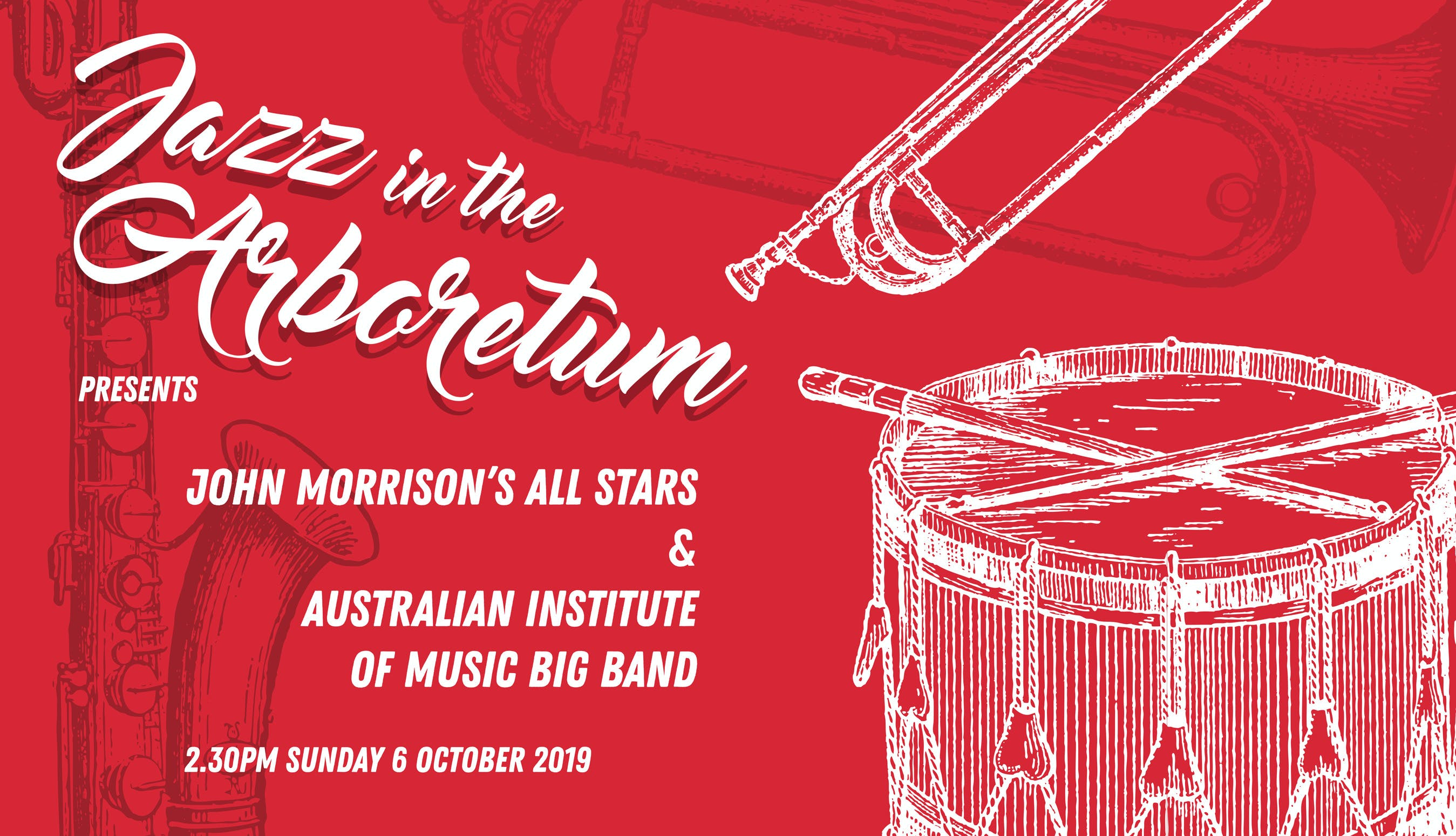 Jazz in the Arboretum - Palm Beach Accommodation