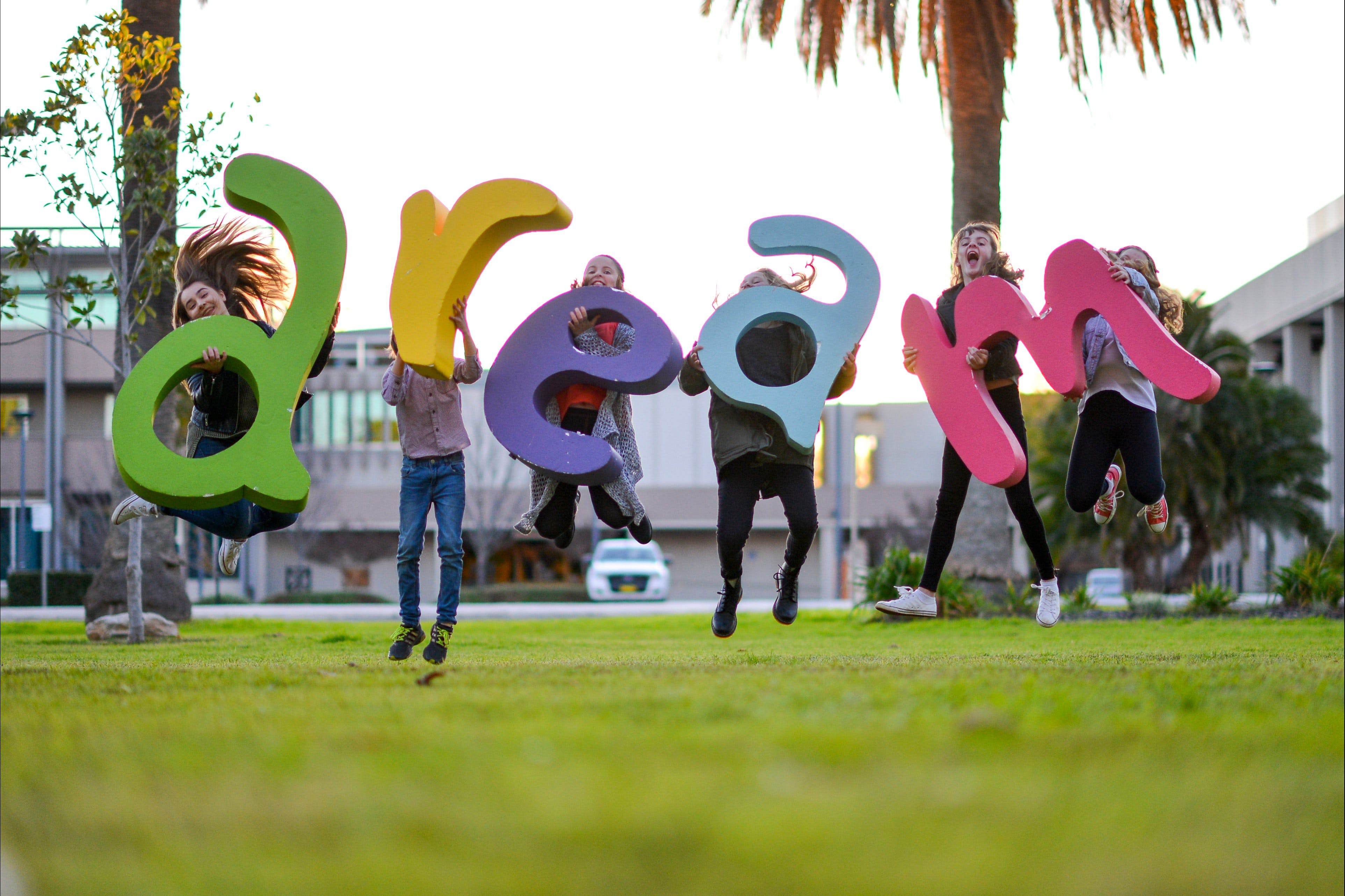 Macquarie Credit Union DREAM Festival - Palm Beach Accommodation