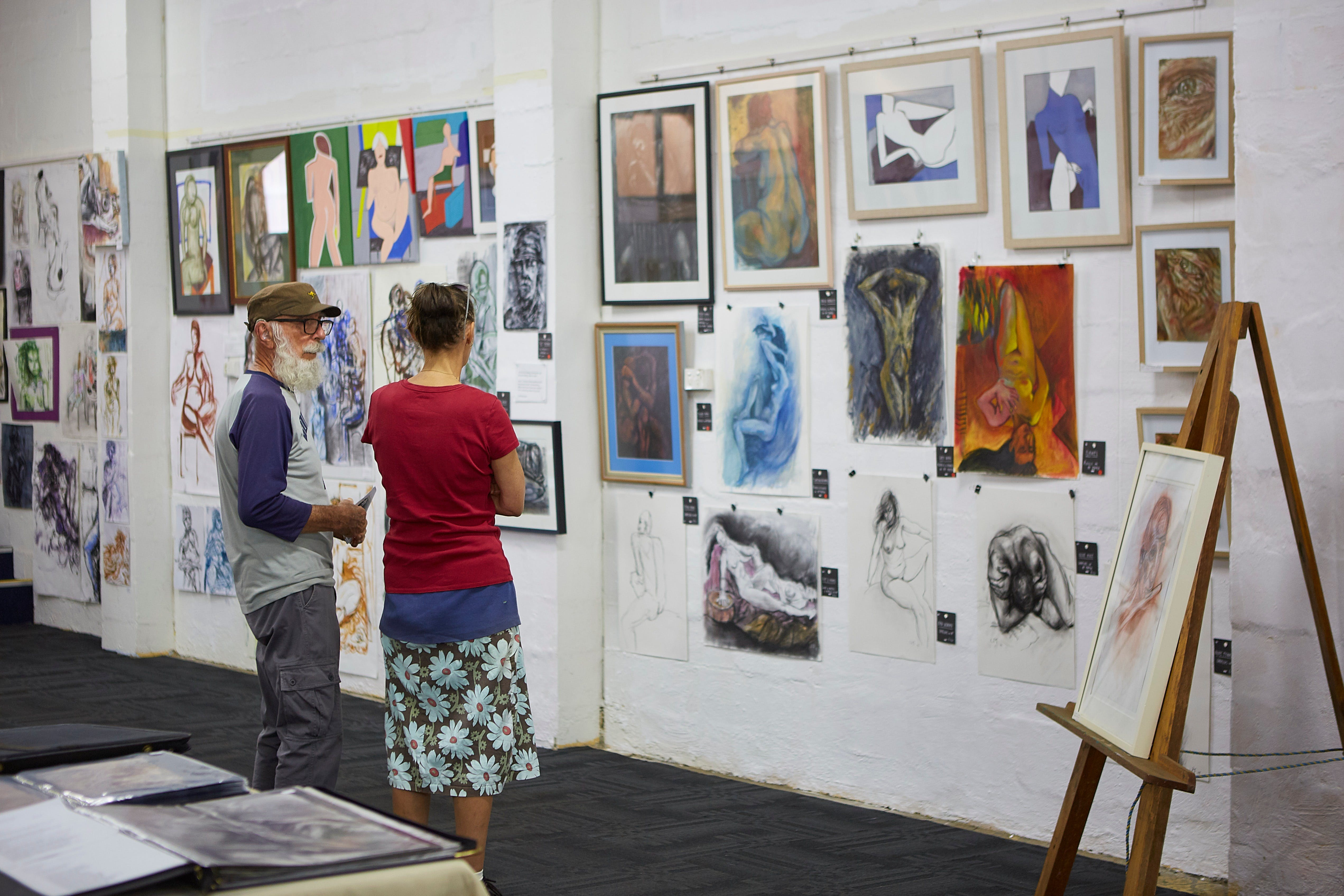 Murwillumbah Arts Trail - Palm Beach Accommodation