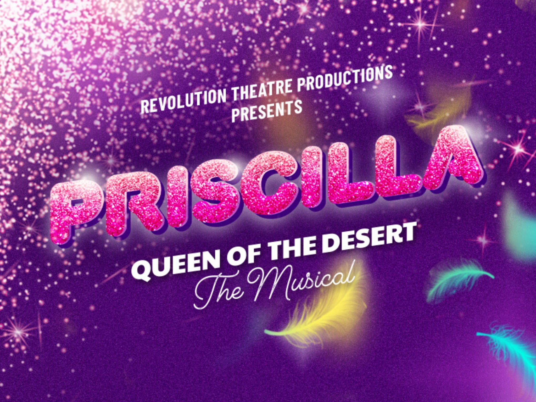 Priscilla Queen of the Desert - Palm Beach Accommodation