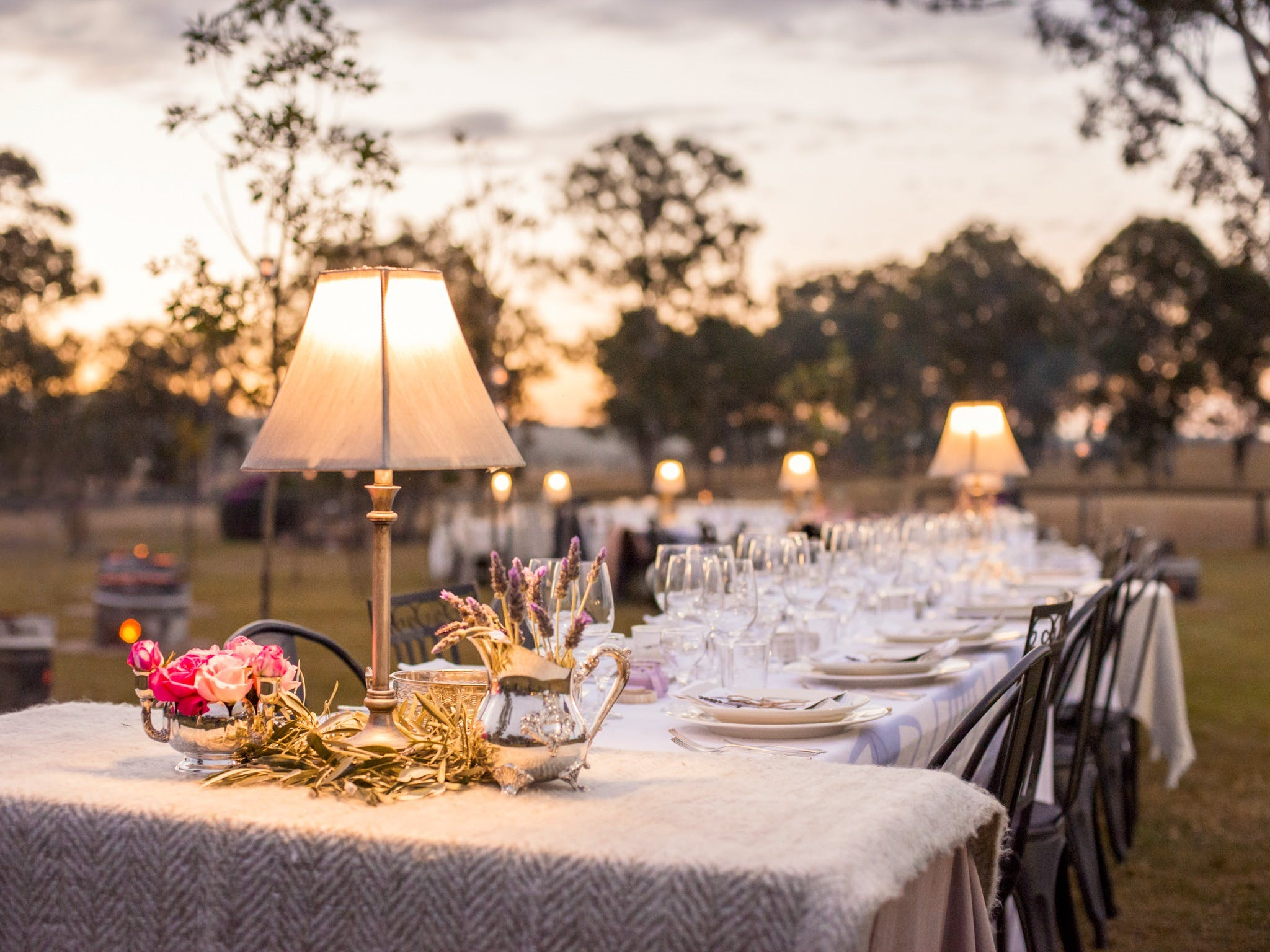 Scenic Rim Eat Local Week - Palm Beach Accommodation