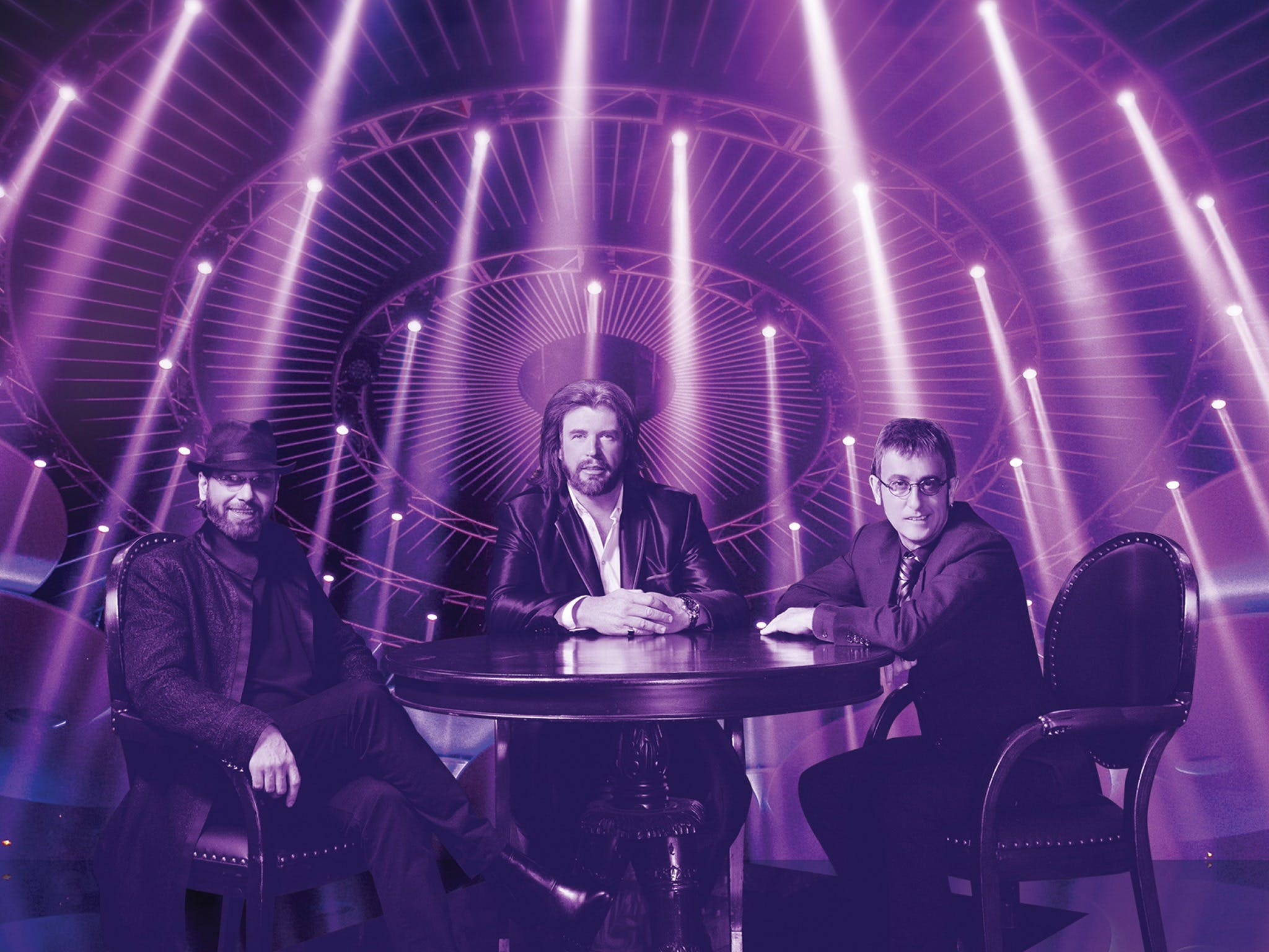 The Australian Bee Gees Show - 25th Anniversary Tour - Bathurst - Palm Beach Accommodation