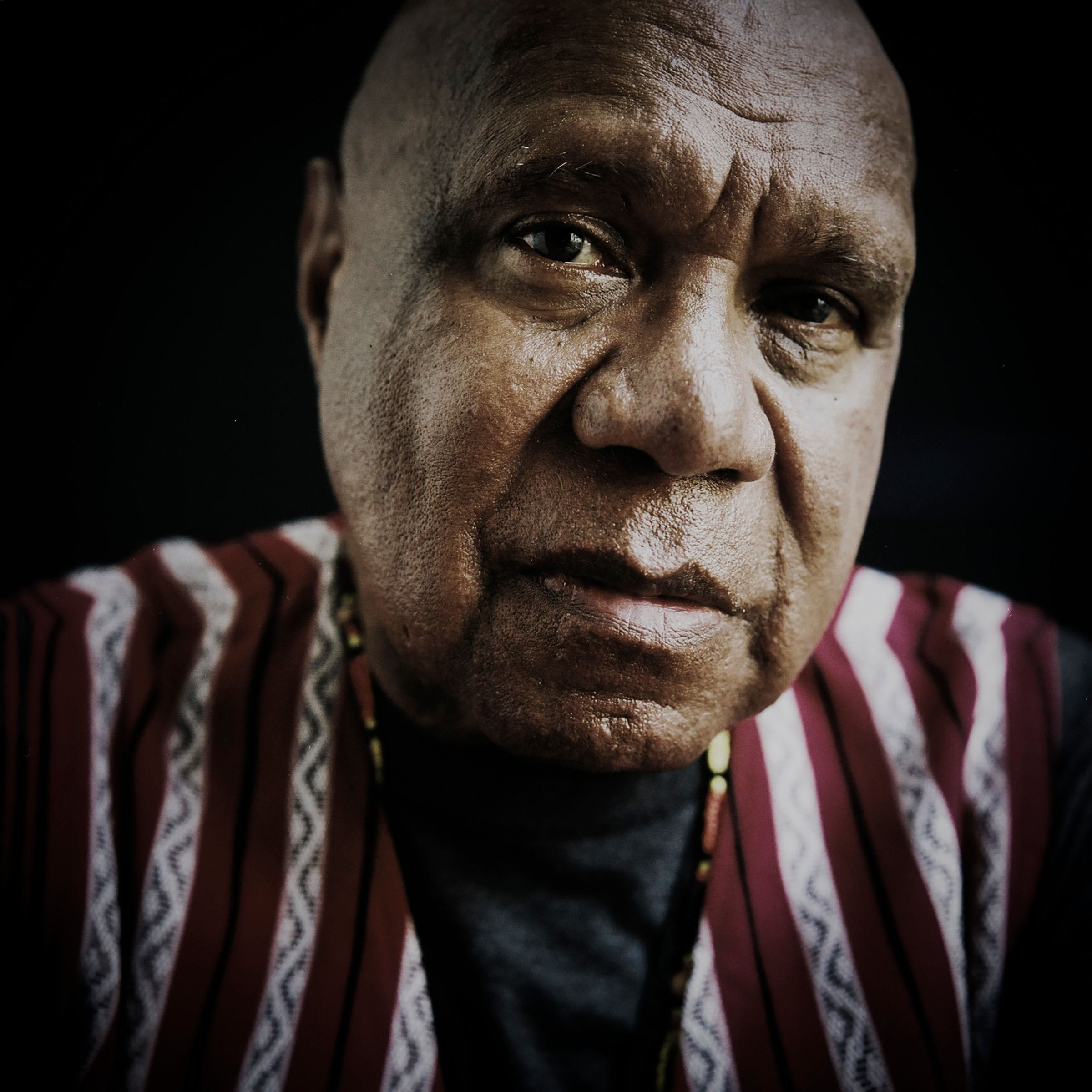 Archie Roach Tell Me Why - Palm Beach Accommodation