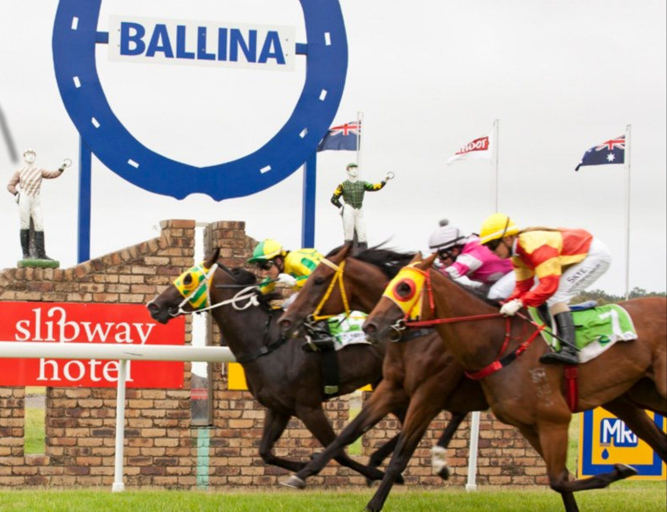 Ballina Boxing Day Races - Palm Beach Accommodation
