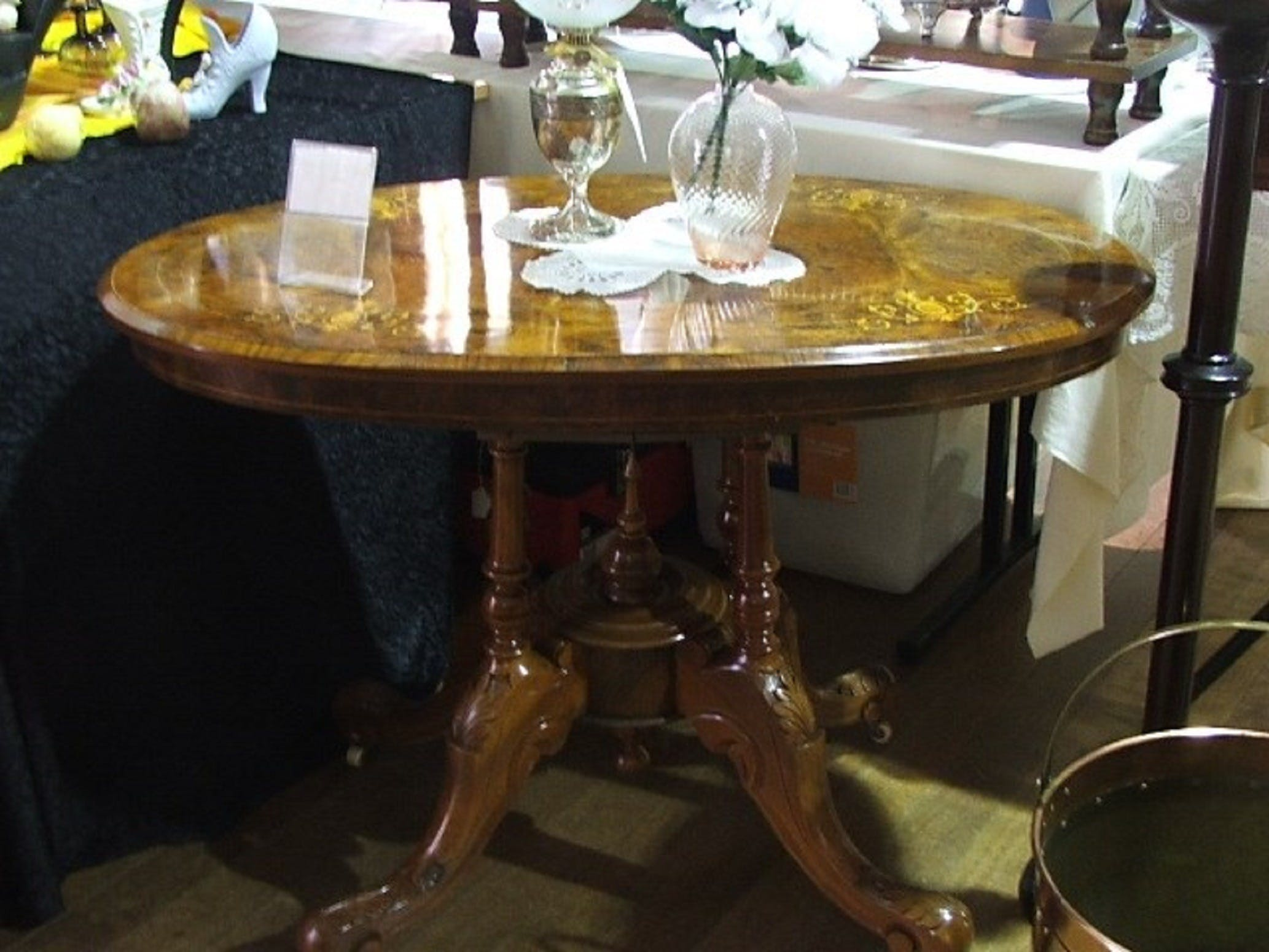 Berry Antiques and Collectables Fair - Palm Beach Accommodation