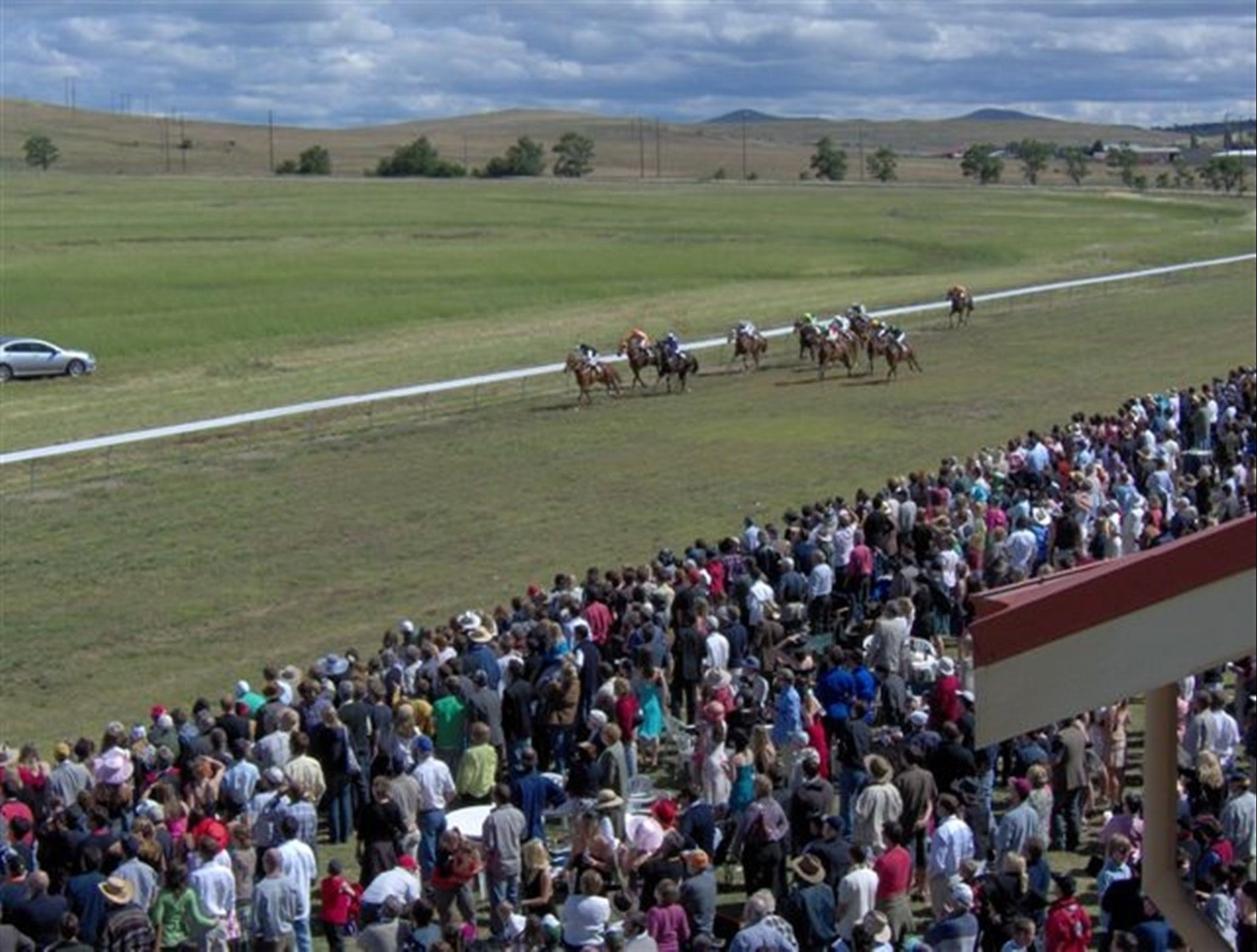Cooma Sundowners Cup - Palm Beach Accommodation