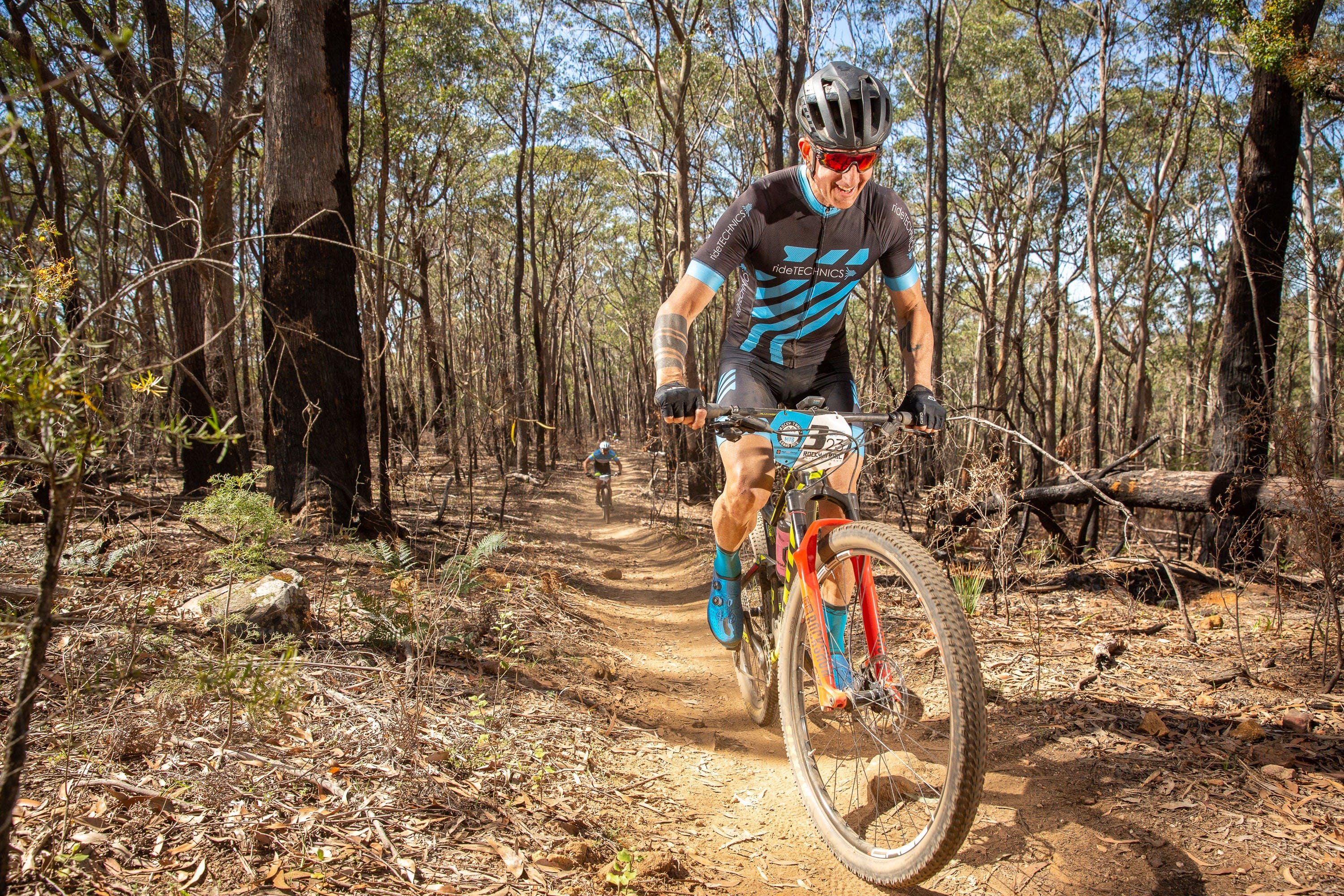 Shimano Mountain Bike Grand Prix Race Six Kempsey - Palm Beach Accommodation