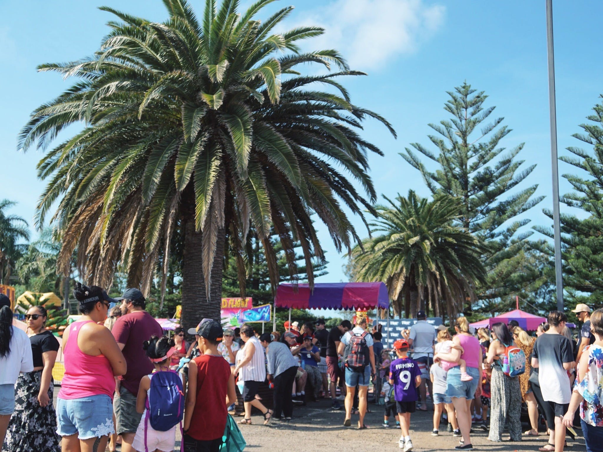 Annual Easter Show  Postponed  - Palm Beach Accommodation