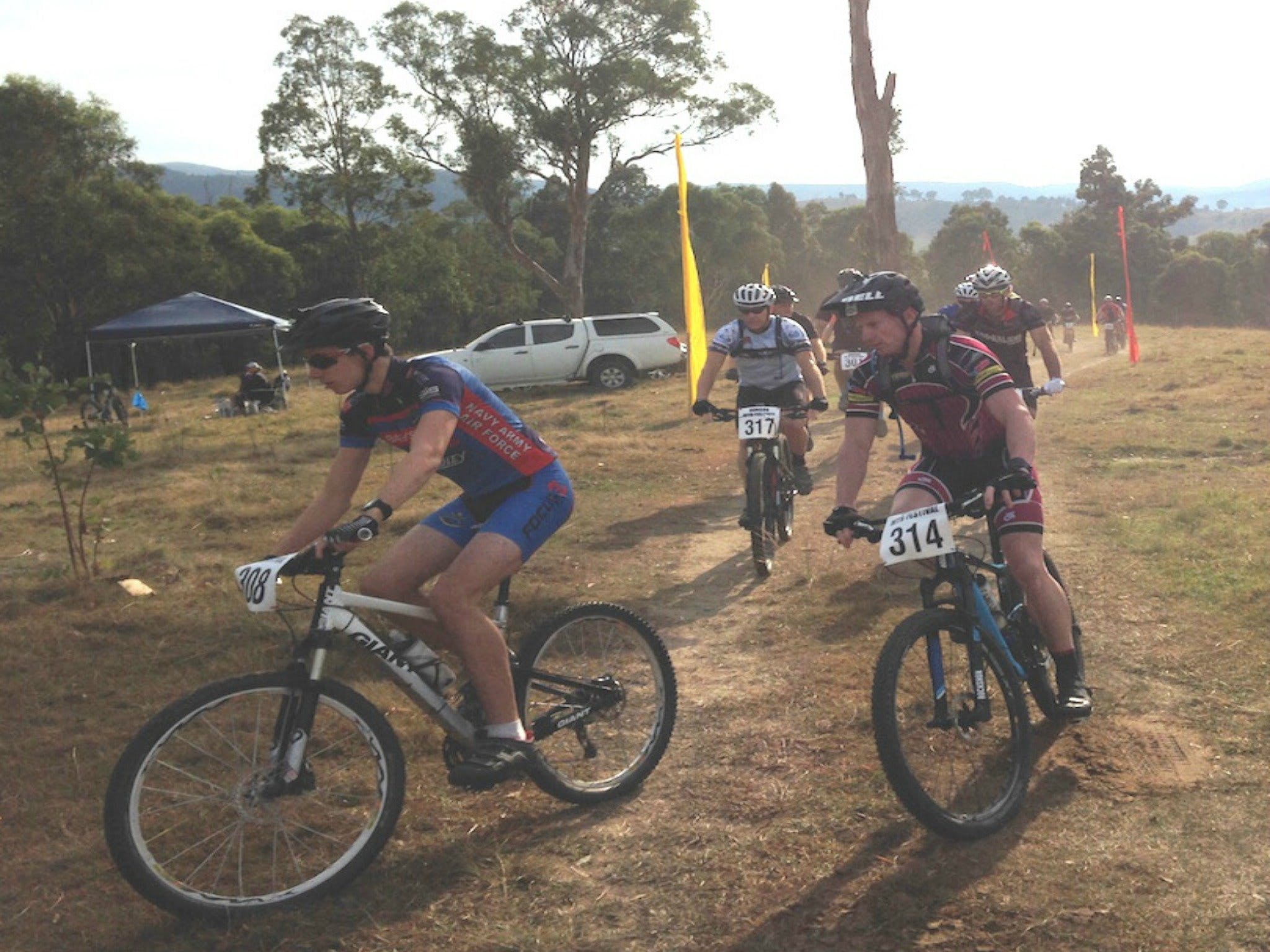 Dungog Mountain Bike Festival - Palm Beach Accommodation