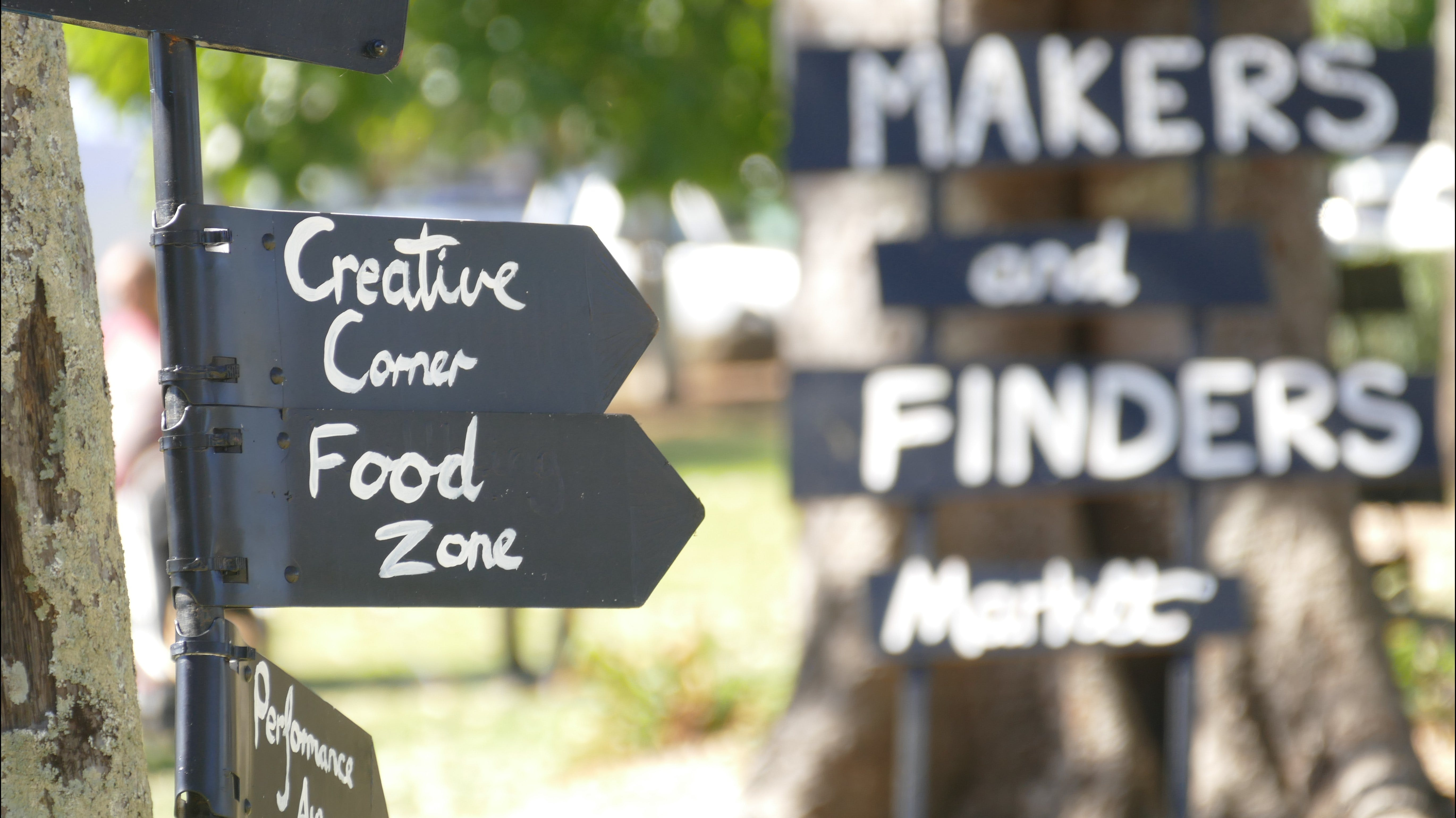 Makers and Finders Market Murwillumbah - Palm Beach Accommodation