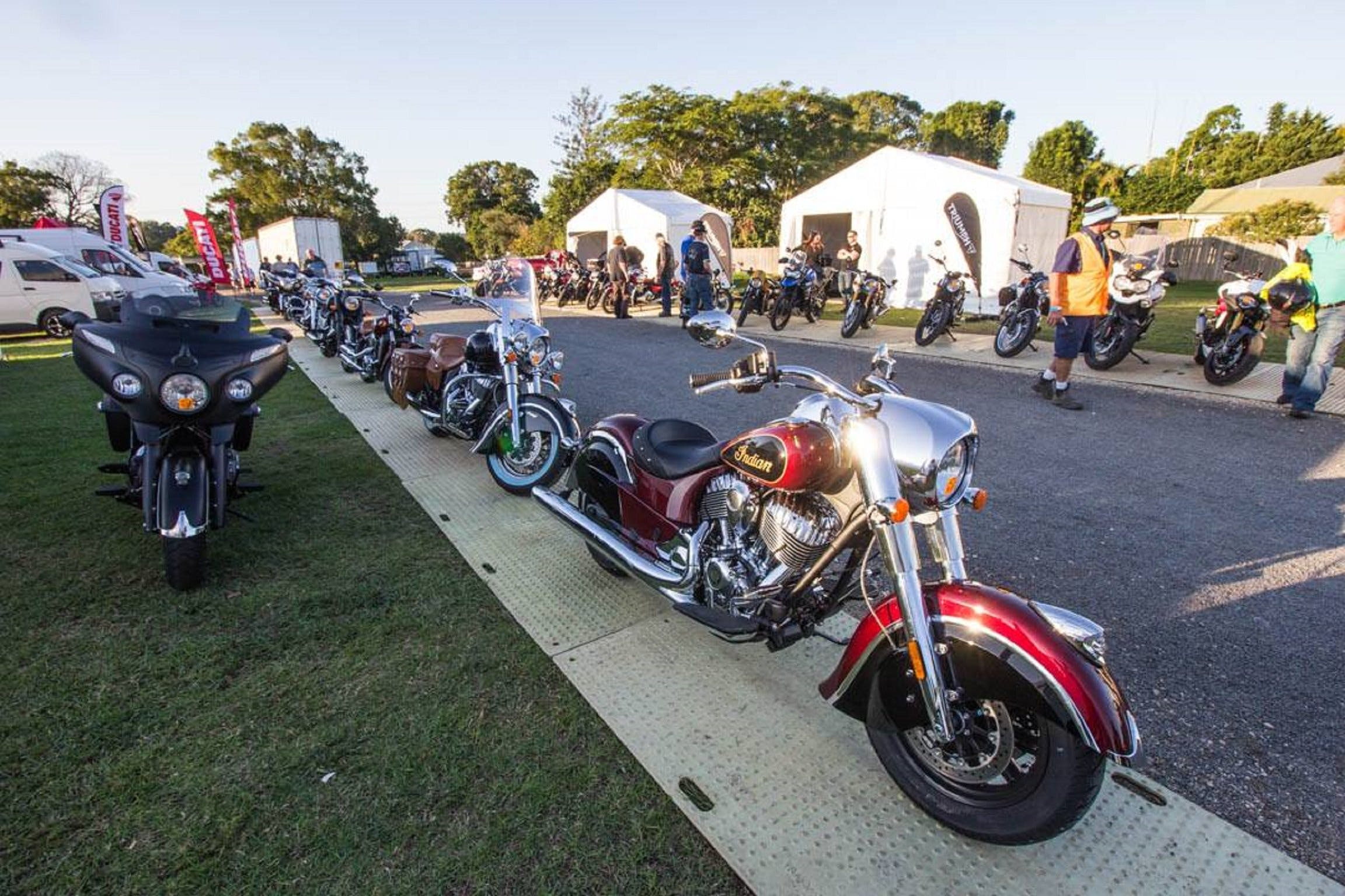 Wauchope MotoFest - Palm Beach Accommodation