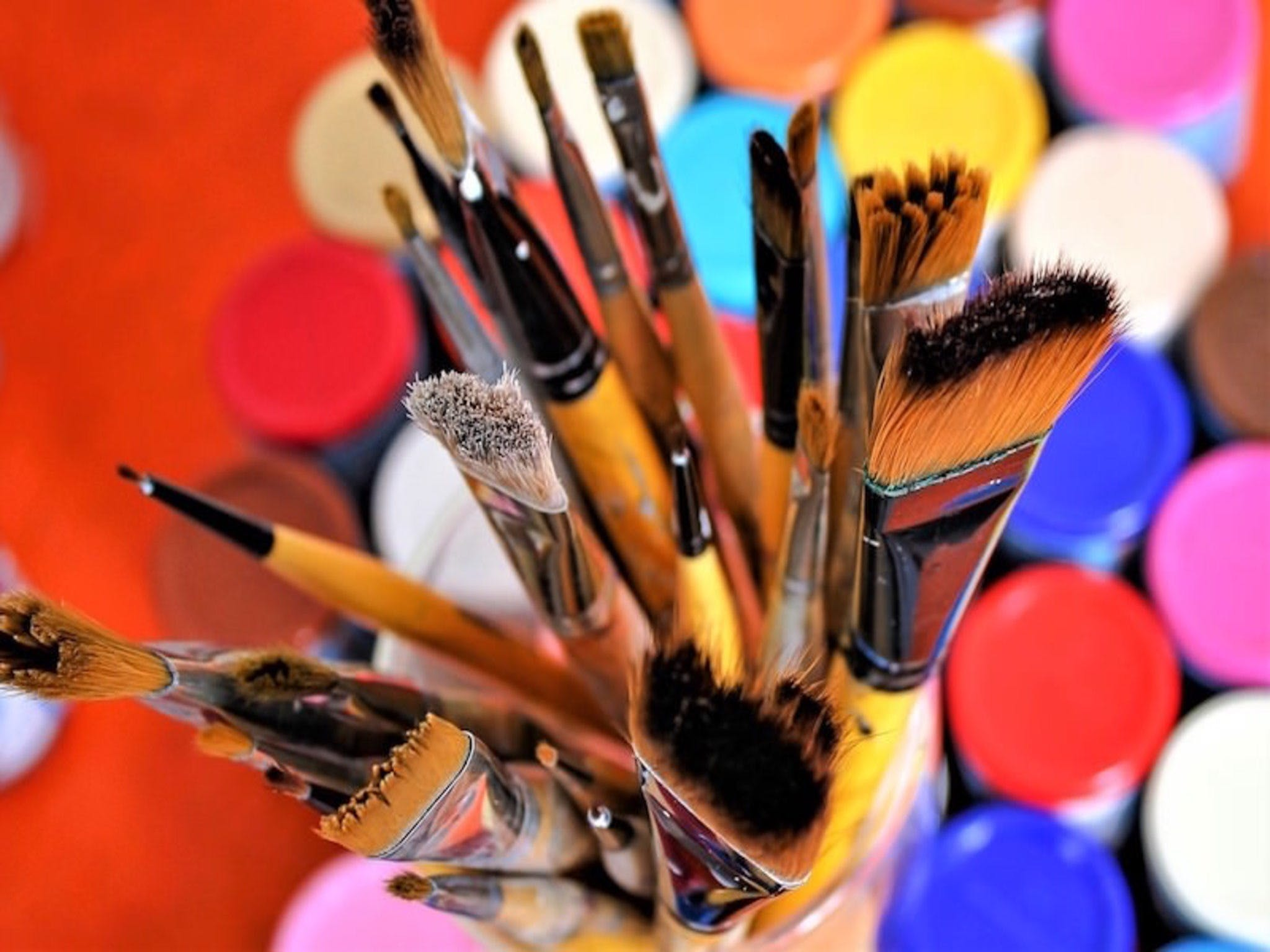 Weekly Youth Art Classes - Palm Beach Accommodation