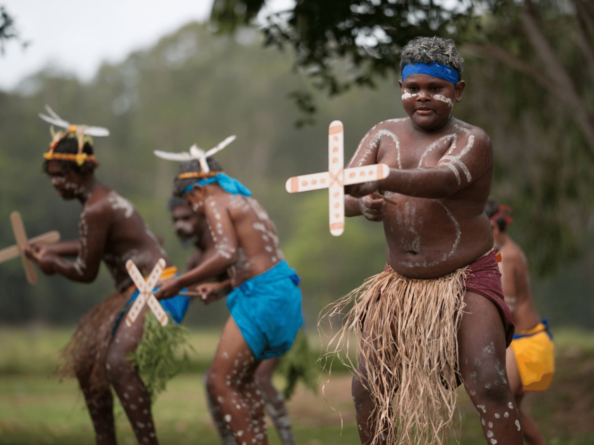 Yarrabah Music and Cultural Festival - Palm Beach Accommodation
