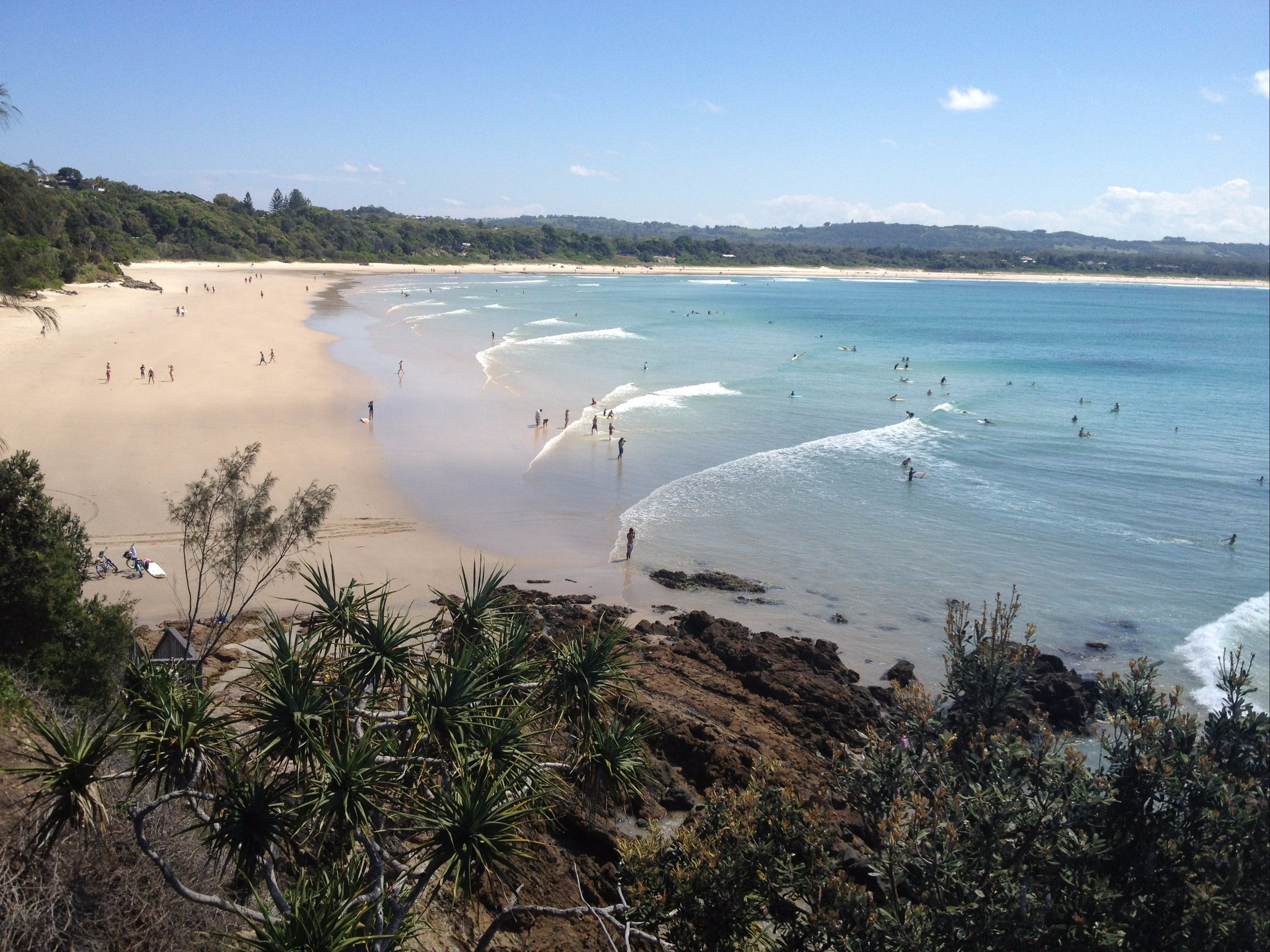 Yoga and Meditation Retreat Byron Bay - Palm Beach Accommodation