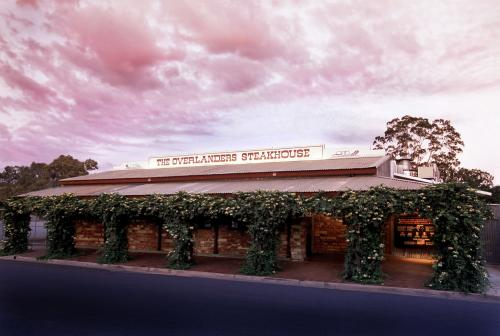 The Overlanders Steakhouse - Palm Beach Accommodation