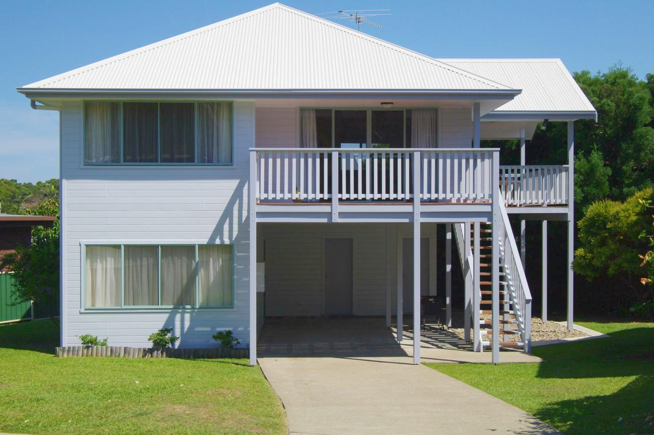 Anglesea 17 Hodgson Street - Palm Beach Accommodation