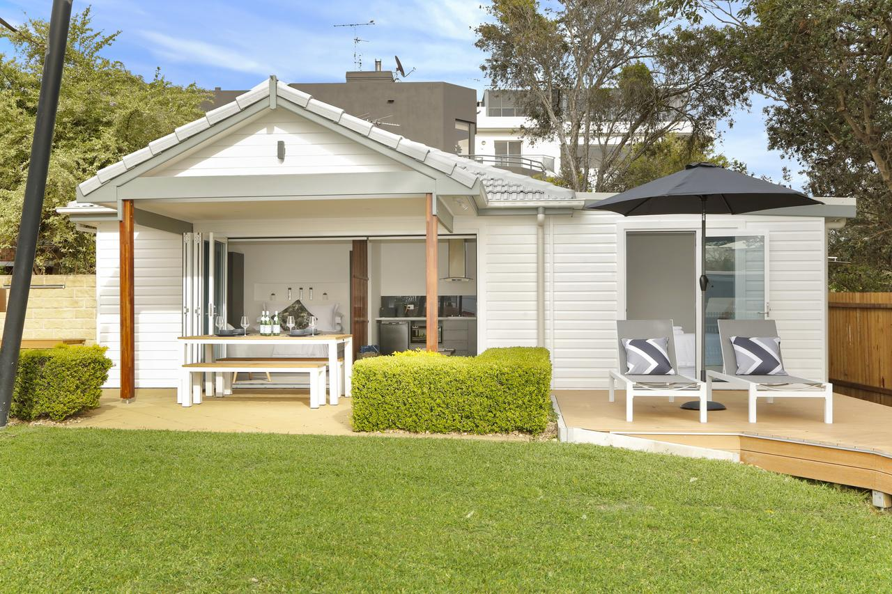 The Beach House North Wollongong - Palm Beach Accommodation