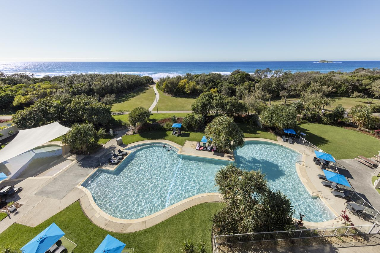 Ramada By Wyndham Marcoola Beach - Palm Beach Accommodation