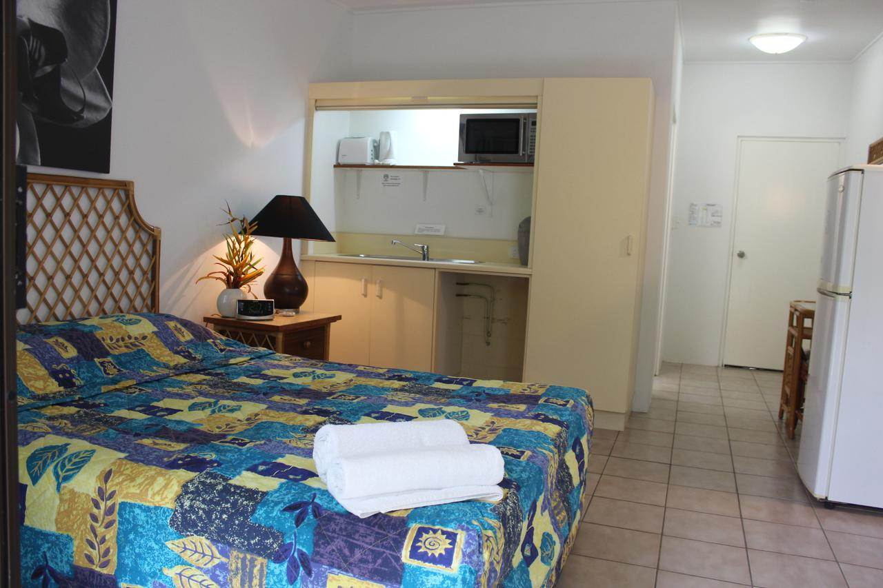 Amaroo On Mandalay - Palm Beach Accommodation