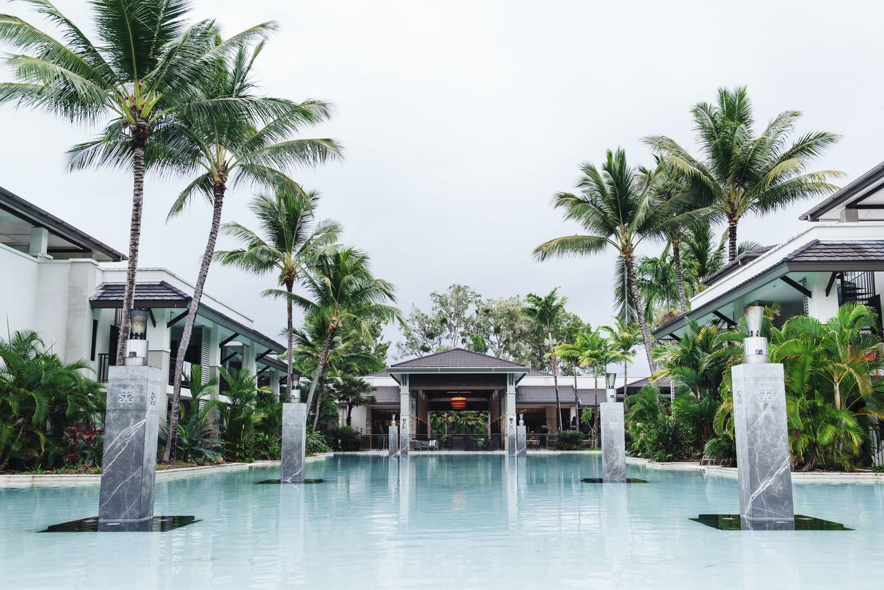 Pullman Port Douglas Sea Temple Resort and Spa - Palm Beach Accommodation