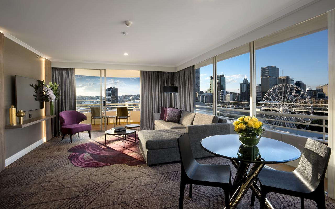Rydges South Bank Brisbane - Palm Beach Accommodation
