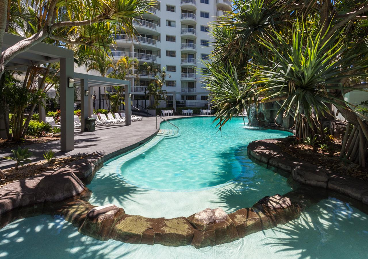 Alpha Sovereign Hotel - Palm Beach Accommodation